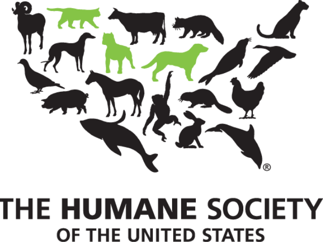 We are the nation's largest and most effective animal protection organization
